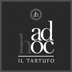 Logo Boutique Ad Hoc